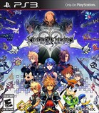 Kingdom Hearts HD II.5 ReMIX (PlayStation 3)